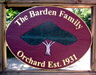 Barden Family Orchard | North Scituate, RI 02857