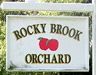 Rocky Brook Orchard | Middletown, RI 02842